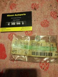 Bevestigingsclip Nissan -02305060-0
