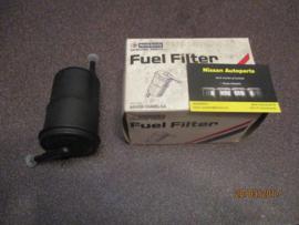 Brandstoffilter Nissan A640M-59AM0-SA B12/ B13 / C22/ N13 / N14/ P10/ W10/ Y10