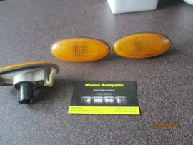 Zijknipperlicht Nissan  26160-61Y10 B13/ D22 / D22S/ S14