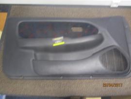 Deurpaneel linksvoor Nissan Almera N15 80901-0N510