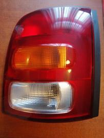 Achterlicht rechts Nissan Micra K11 B6550-6F600