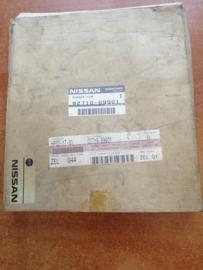 Afdichtrubber voorruit/ achterruit Nissan G2716-89901