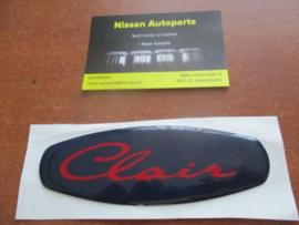 Embleem Clair Nissan ACCPR-00044