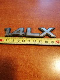 Embleem 1.4LX Nissan Sunny N14 90898-63C01