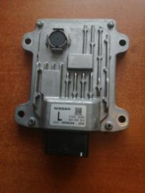 Control unit automaatbak Nissan Juke F15 31036-1KA0E