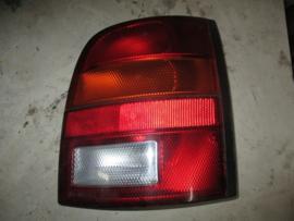 Achterlicht rechts Nissan Micra K11 B6550-5F301