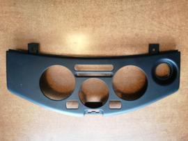 Frontplaat kachelbedieningspaneel Nissan Micra K12/ CK12 27570-AX201