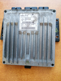 Computer/ECU Nissan Almera N16 K9K 23710-BN88A (8200334540) (8200374392)
