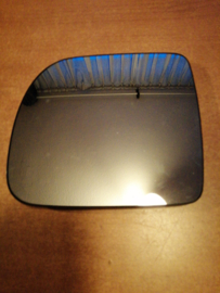 Buitenspiegelglas links Nissan Kubistar X76 96366-00QAM
