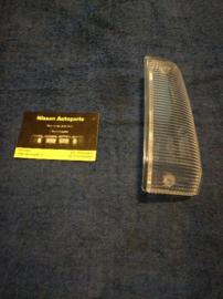 Richtingaanwijzerglas Nissan Sunny B11 26146-11A00