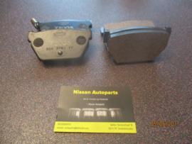 Remblokset achteras Nissan 44060-07P93