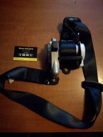 Veiligheidsgordel rechtsvoor Nissan Pixo UA0 86844-4A00H