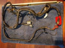 Kabelboom startmotor Nissan Micra K11 24077-6F702