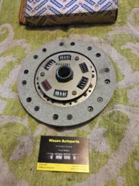 Koppelingsplaat 200mm Nissan 30100-W3490