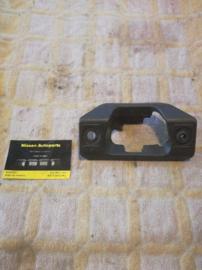 Afdekkap achterklepslot Nissan Bluebird T72 84996-Q9606
