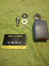Veiligheidsgordelsluiting voorstoel Nissan Micra K11 86842-6F800