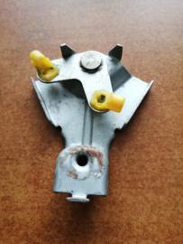 Draaipunt deurstangbediening linksvoor Nissan Terrano2 R20 80511-7F000