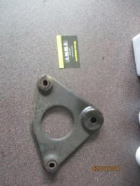 Onderplaat subframe Nissan  54342-4M410 N16/T30/V10