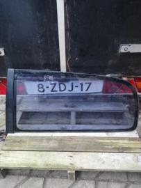 Zijraam links Nissan Sunny N14. Compleet 83411-50C11