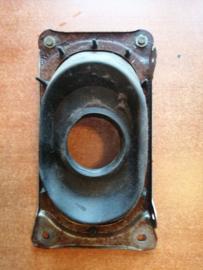 Afdekplaat schakelpookgat Nissan Primera P11/ WP11 74965-2F000