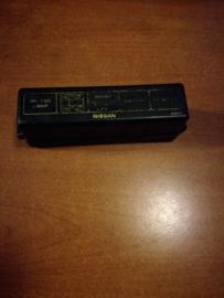 Afdekkap relais Nissan Sunny N14 24382-63C00