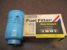 Brandstoffilter Nissan 16405-V5710