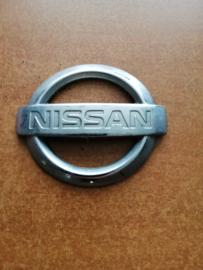 Achterklepembleem Nissan Almera N16 90890-BN700