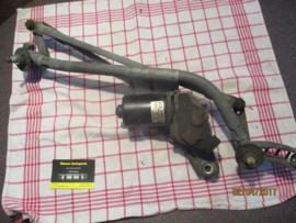 Ruitenwissermotor met mechaniek Nissan Almera N16 28800-BN000