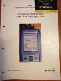 Elementaire meettechnieken voor motorvoertuigentechnici ISBN 978-90-808907-5-6