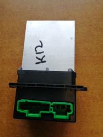 Kachelweerstand Nissan 27761-AX010 CK12/ E11/ K12