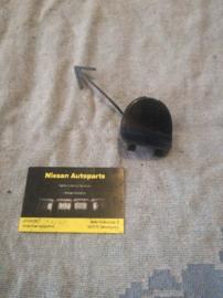 Afdekkap trekoog voorbumper Nissan Almera N16 622A0-BM400