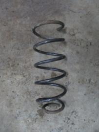 Spiraalveer / voorveer / chassisveer VW Golf IV