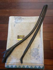 Afwaterrubber voorportier links Nissan Sunny N14 76843-50C00