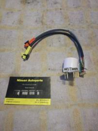 Reparatieset airbagklokveer / stuurhoeksensor / stuurschakelaarhouder Nissan Qashqai J10 B5567-JD00A