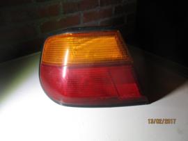 Achterlicht Nissan Almera N15 links-buitenste 26559-0N029