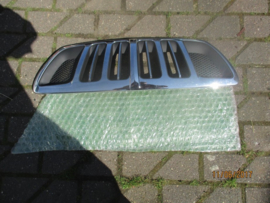 Grille Ssangyong