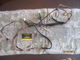 Kabelboom Nissan Primera P11 24060-9F565