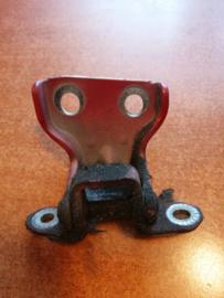 Deurscharnier onderste rechtsvoor Nissan Sunny N14 80420-62C00