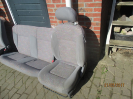 Bestuurdersstoel Nissan Micra K11 87050-5F510