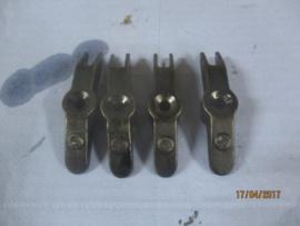 Verstuiverbeschermer YD22DDT(I) Nissan Almera (Tino) N16/V10 16650-BN300