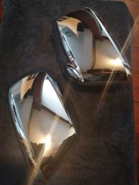 Chromen spiegelkappenset Nissan Navara D40 / Nissan Pathfinder R51 KE960-EB000