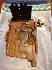 Accuplaat Nissan Almera N16 64860-5M420