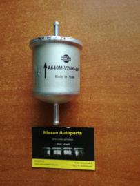 Brandstoffilter Nissan A640M-V2600SA