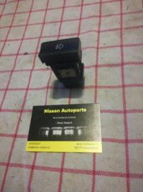 Mistlampschakelaar Nissan 100NX / Sunny Wagon Y10 25370-75Y00