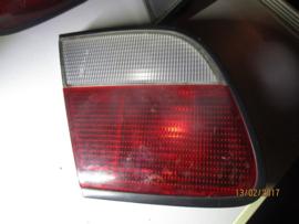 Achterlicht Nissan Almera N15 links-binnenste 26555-0N029