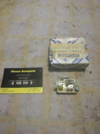Relais/weerstand/regelaar kilometerteller Nissan 24855-18G00 CG22/D21/WD21