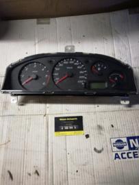 Kilometerteller/cockpit Nissan Almera N16 24810-BM476