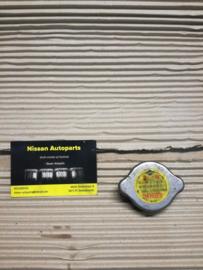 Radiateurdop Nissan 21430-01F01