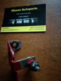Bouthaak dakruit linksvoor Nissan 100NX B13 91721-63Y00