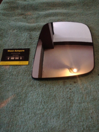 Spiegelglas rechts Nissan NV200 M20M 96365-JX30B